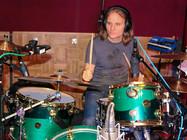 Studio Session Drummer Matt Laug - Tracks for Dodge Ram Trucks