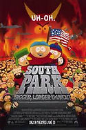 Session drummer Matt Laug performing on the movie soundtrack South Park - Bigger, Longer, and Uncut - What Would Brian Boitano Do?