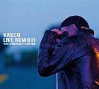 Session drummer Matt Laug DVD performance credit - Vasco Rossi - Vasco Live Kom 011.