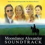 Session drummer Matt Laug movie soundtrack performance credit - Moondance Alexander.