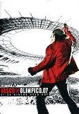 Session drummer Matt Laug DVD performance credit - Vasco Rossi Olimpico. 07