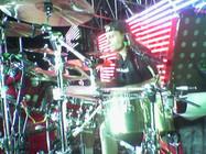 """Drummer Matt Laug Interview For """"I'd Hit That"""" Podcast"""
