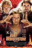 Session drummer Matt Laug movie score performance credit - The Incredible Burt Wonderstone.