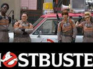 Session For New GHOSTBUSTERS Movie