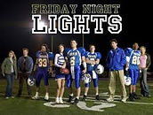 Session drummer Matt Laug performing on the TV theme song Friday Night Lights.
