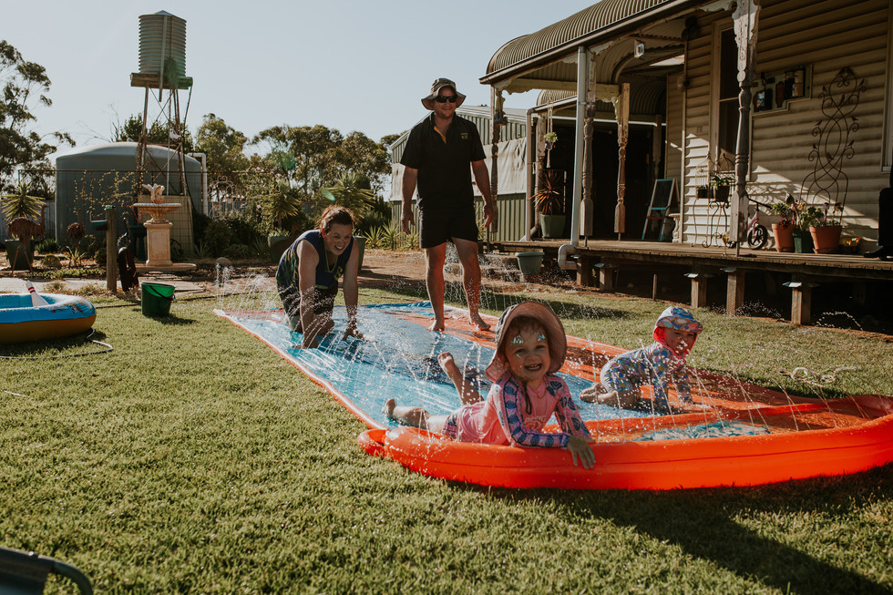 Family Photographer and videographer | Melbourne | Paige Gotts Photography