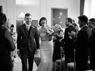 Natural Wedding Photographer London