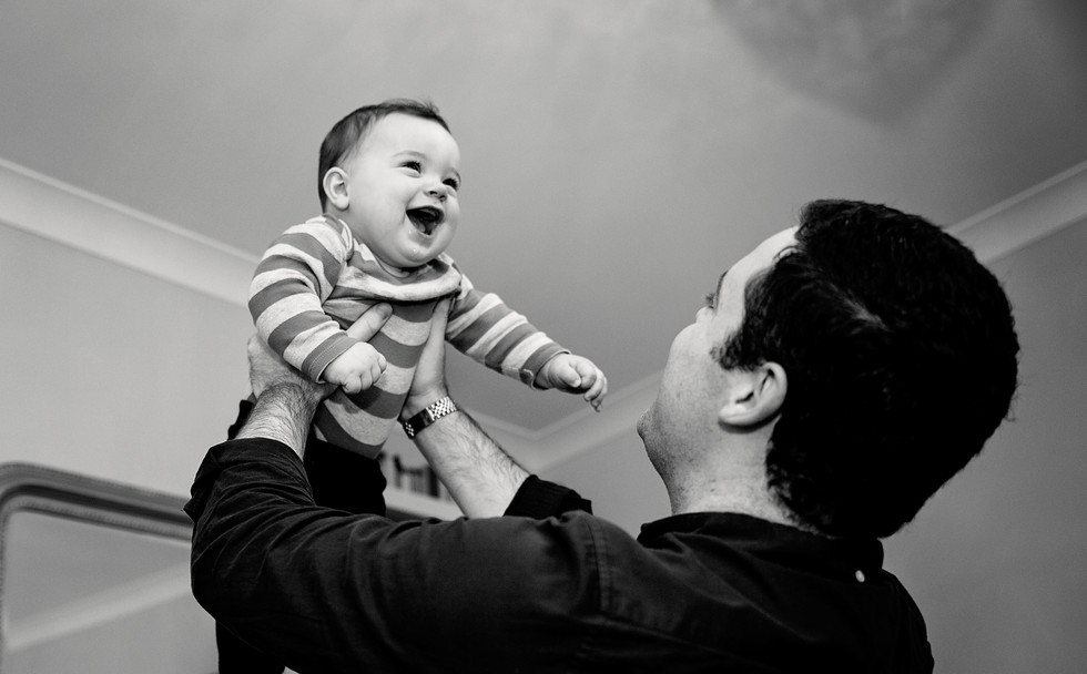Family Photo and films | Melbourne | Paige Gotts Photography