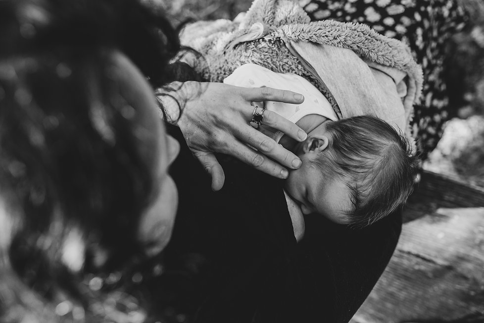 Natural Newborn and baby Photography Melbourne | Paige Gotts