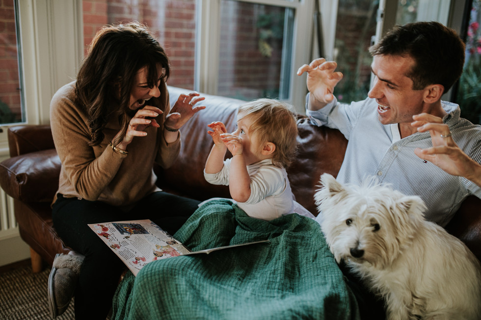Family Photography and films | Melbourne | Paige Gotts Photography