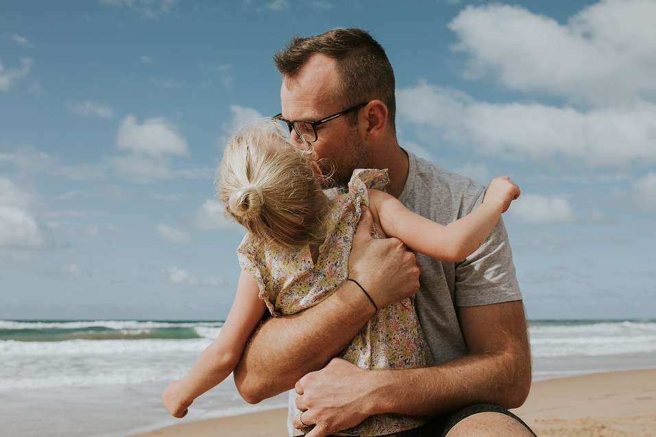 Family Photos and films | Anglesea | Paige Gotts Photography