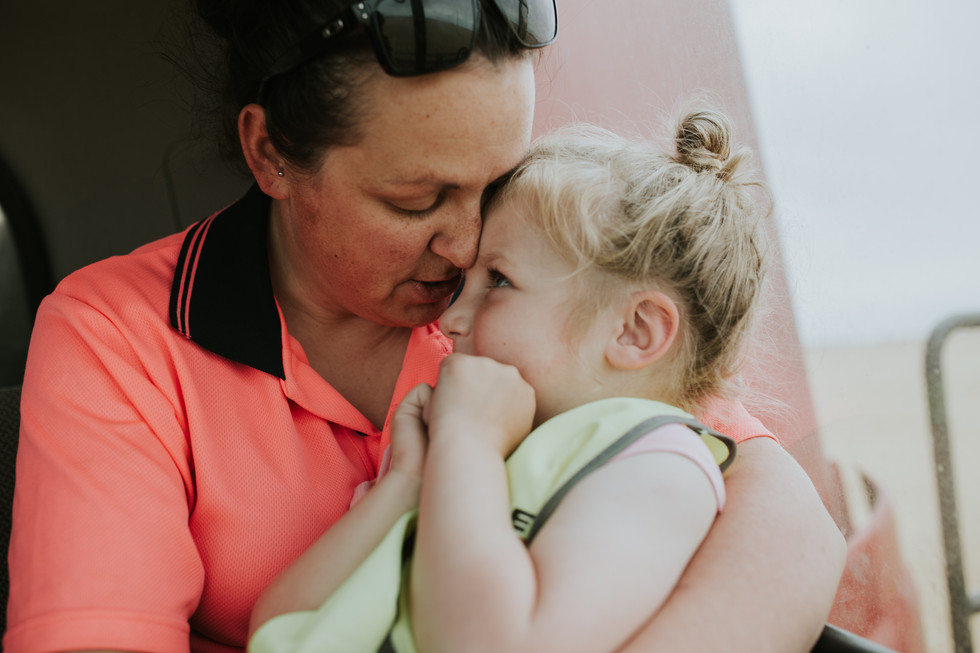 Family Photographer and films | Melbourne | Paige Gotts Photography