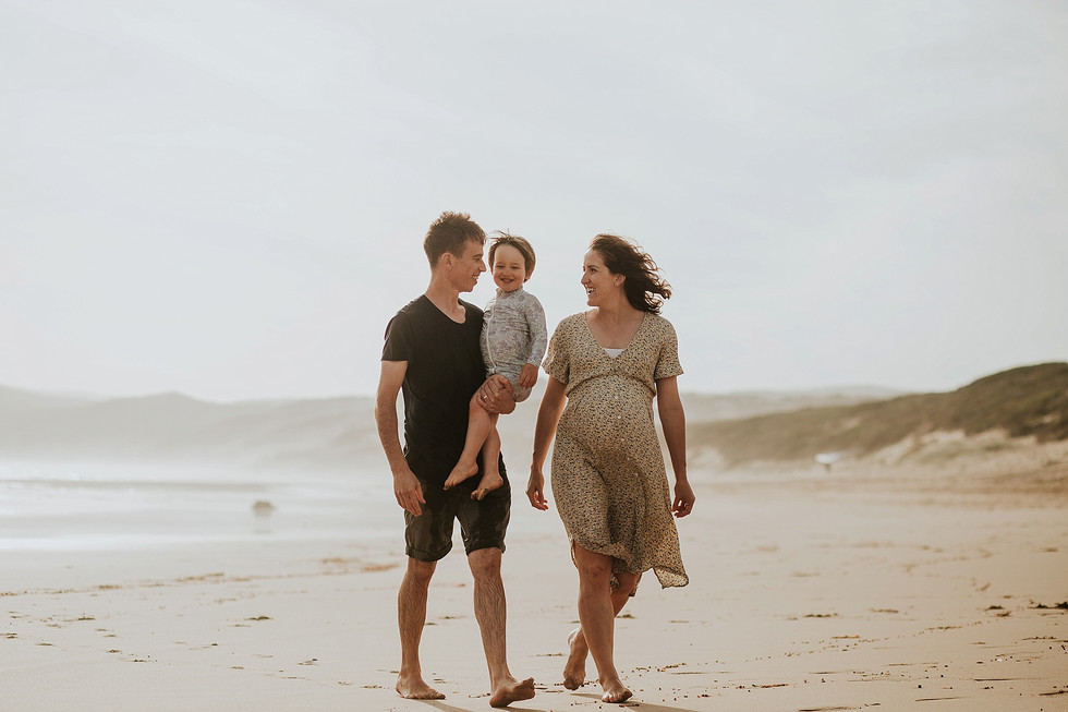 Family Photos and video | Melbourne | Paige Gotts Photography