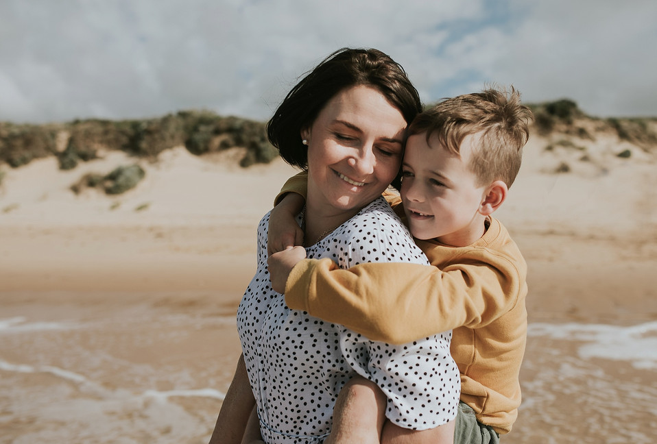 Family Photographer and films | Melbourne | Paige Gotts