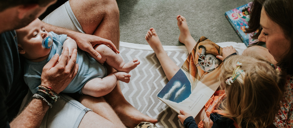 Minchinton Family | Paige Gotts Photography and Films Melbourne