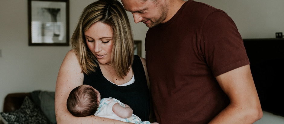 Ava   Newborn Photography and Films Melbourne