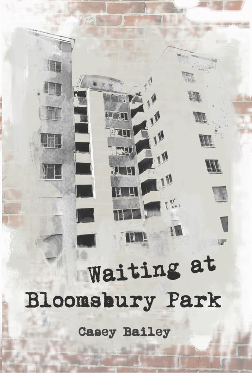 Waiting at Bloomsbury Park