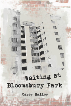 Waiting at Bloomsbury Park