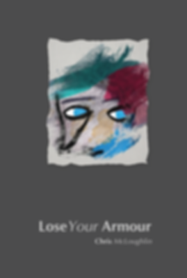 Lose Your Armour COVER.png