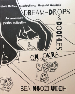 Dream Drops & Okra