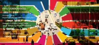 Think Global Act Local - Brug verdensmålene i kommunalvalget