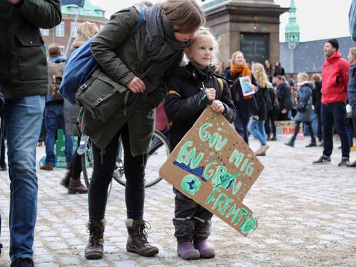 EU's klimalov skuffer: Lovgivningen bør afspejle videnskaben!