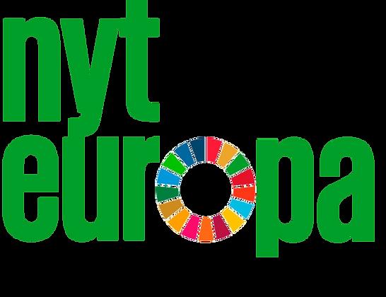 Medlemskab hos Nyt Europa