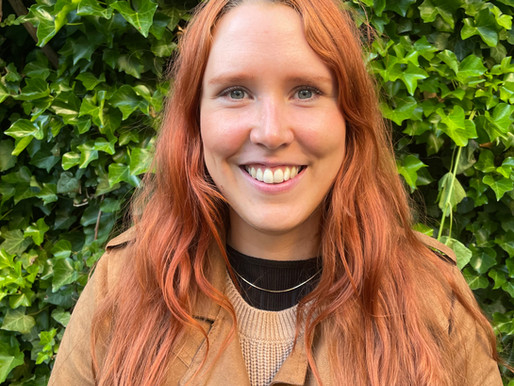 Regitze Rohlfing-Frederiksen: EU må ikke lade civilsamfundet være alene i kampen