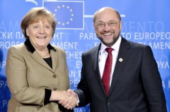 Søren Keldorff: Merkel må give indrømmelser til SPD