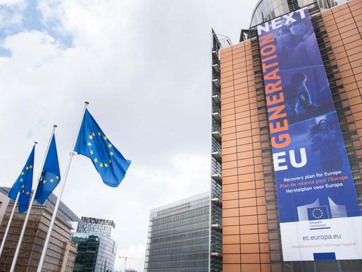 Nyt Europas input til den danske genopretningsplan