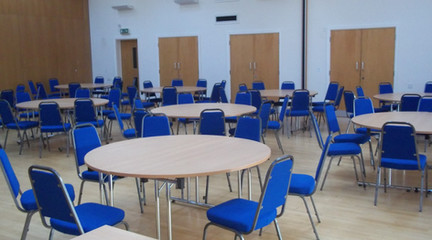 Combined Halls 3