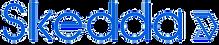 Skedda Logo with link to Skedda website