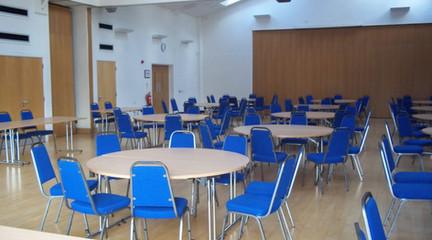 Combined Halls 2