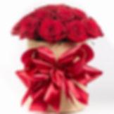 цветы в шляпной коробке Псков