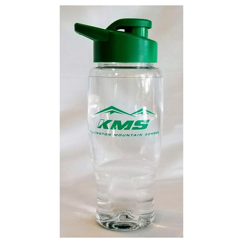 KMS Poly-Pure - 27 oz. Water Bottle