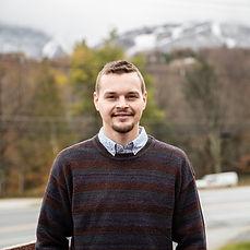 Adam Boshart
