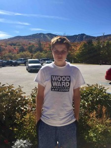 Student of the Week – October 12, 2016