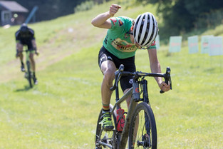 KMS Alumni Dominate at 2016 Vermont Overland Grand Prix