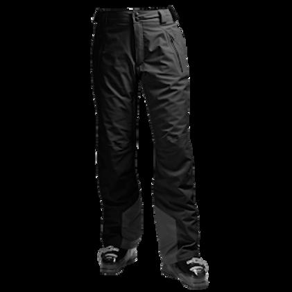 Full Zip Pant