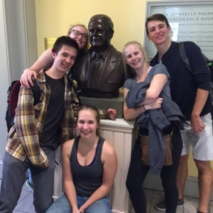 A day in Hanover: one student's perspective