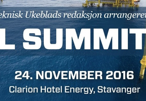 TU Oil Summit 2016