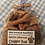 Thumbnail: Wholemeal Biscuit Selection Doggie Bag