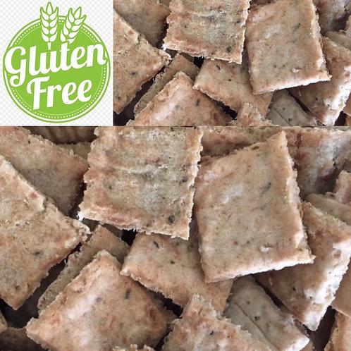 WHEAT & GLUTEN FREE Beefy Bites