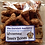 Thumbnail: Wholemeal Beefy Bone Biscuits
