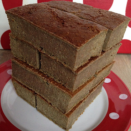 Wholemeal Liver Cake