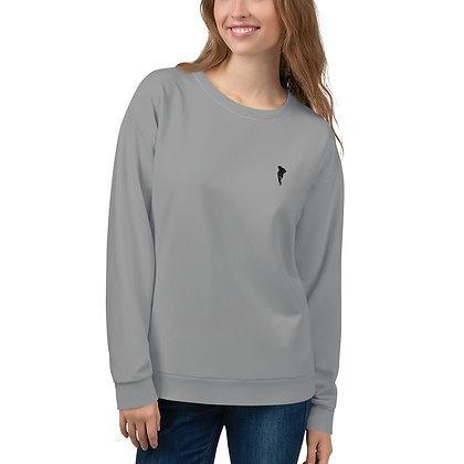 LL Unisex Sweatshirt Grey