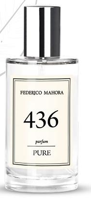 Women's Perfume: Pure 436 50ml