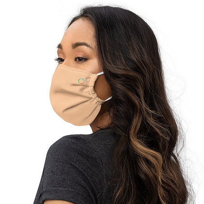 """Premium face mask """"Liz"""""""