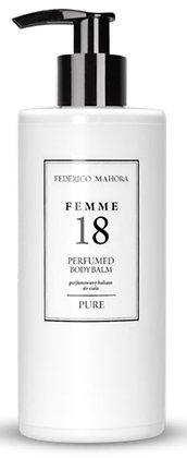 Perfumed Body Balm
