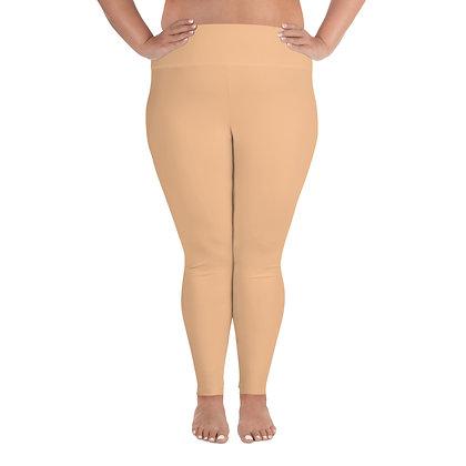"""Plus Size Leggings """"Liz"""""""
